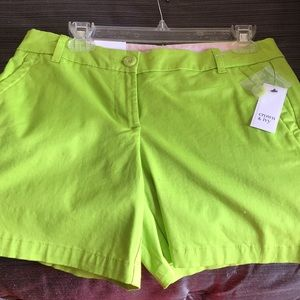 Lime green NWT